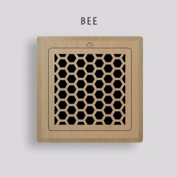 Ventilation grille - BEE...